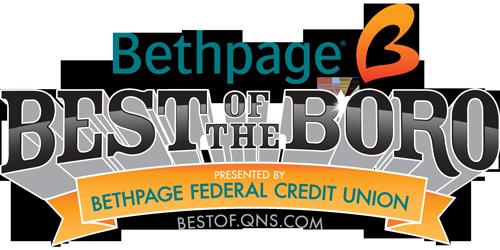 Best of the Boro Logo- All Island Ortho